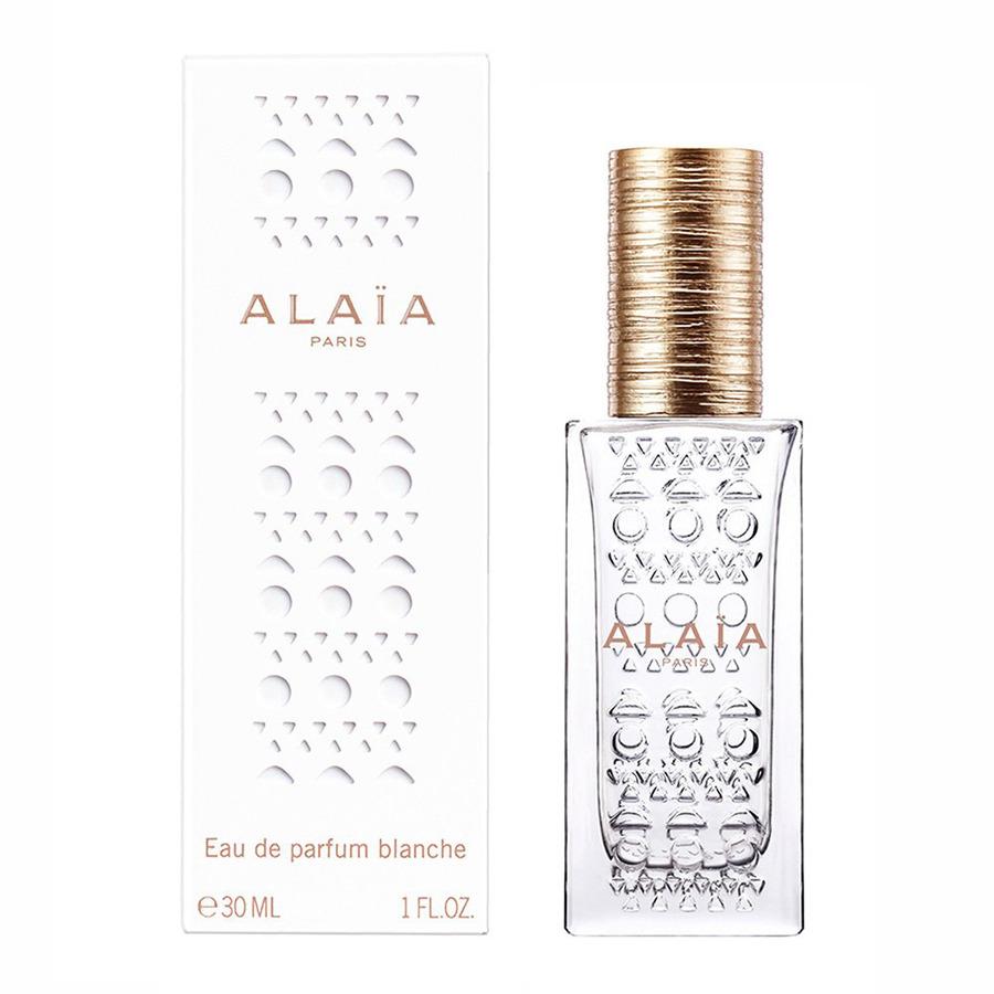 alaia paris eau de parfum blanche 30 ml spray. Black Bedroom Furniture Sets. Home Design Ideas