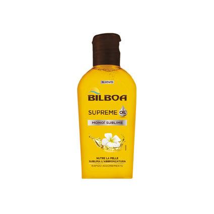 Bilboa Travel Supreme Oil Monoi Sublime 75 ml