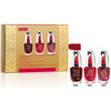 Cofanetto Pupa - Kit Lasting Color + Fluid Metal + Party Top Coat