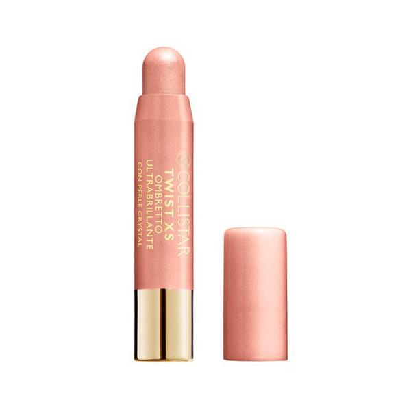 Collistar Twist XS Ombretto Ultrabrillante n. 1 Oro Rosa