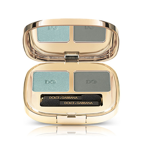 Dolce&Gabbana The Eyeshadow Duo n. 150 laguna new