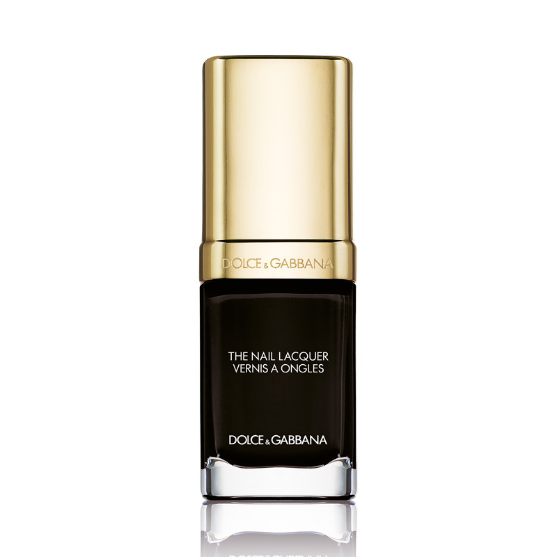 <br />Dolce&Gabbana The Nail Lacquer n.735 lava