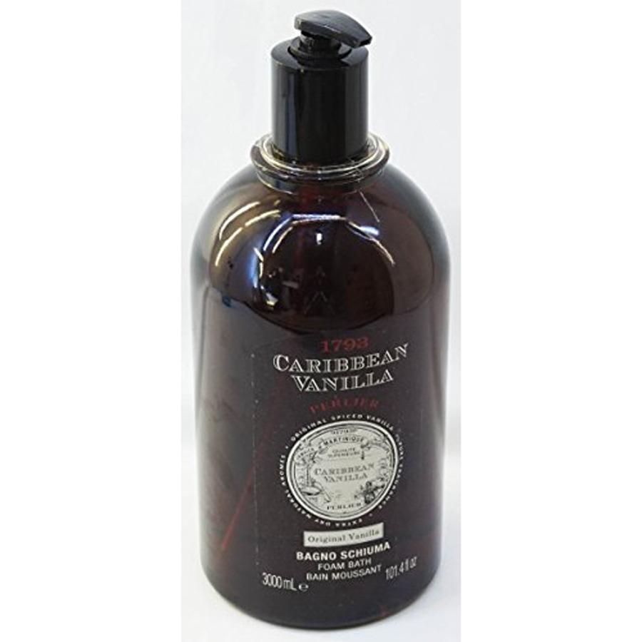 Perlier caribbean vanilla bagno schiuma 3000 ml - Profumo per bagno ...
