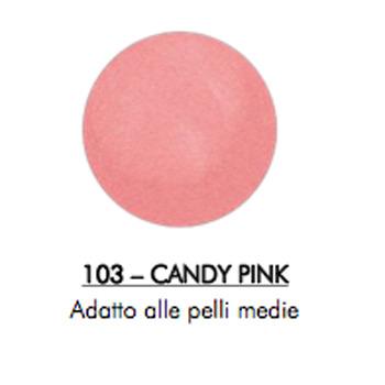 Pupa Like A Doll Blush n. 103 candy pink