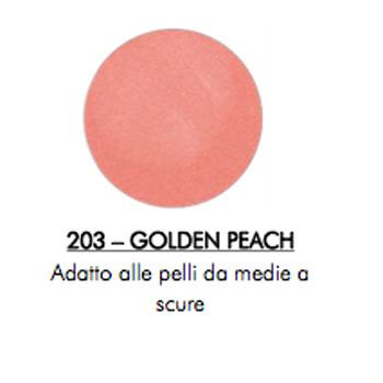 Pupa Like A Doll Blush n. 203 golden peach