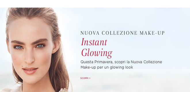 Clarins Instant Glow Spring 2016