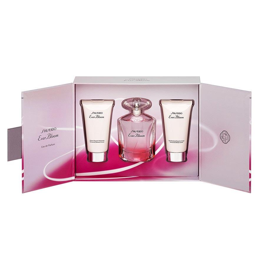 Shiseido Cofanetto Ever Bloom eau de parfum