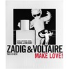 Zadig & Voltaire Cofanetto This is Her! Make Love! Rock Angel