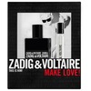 Zadig & Voltaire Cofanetto This is Him! Make Love!