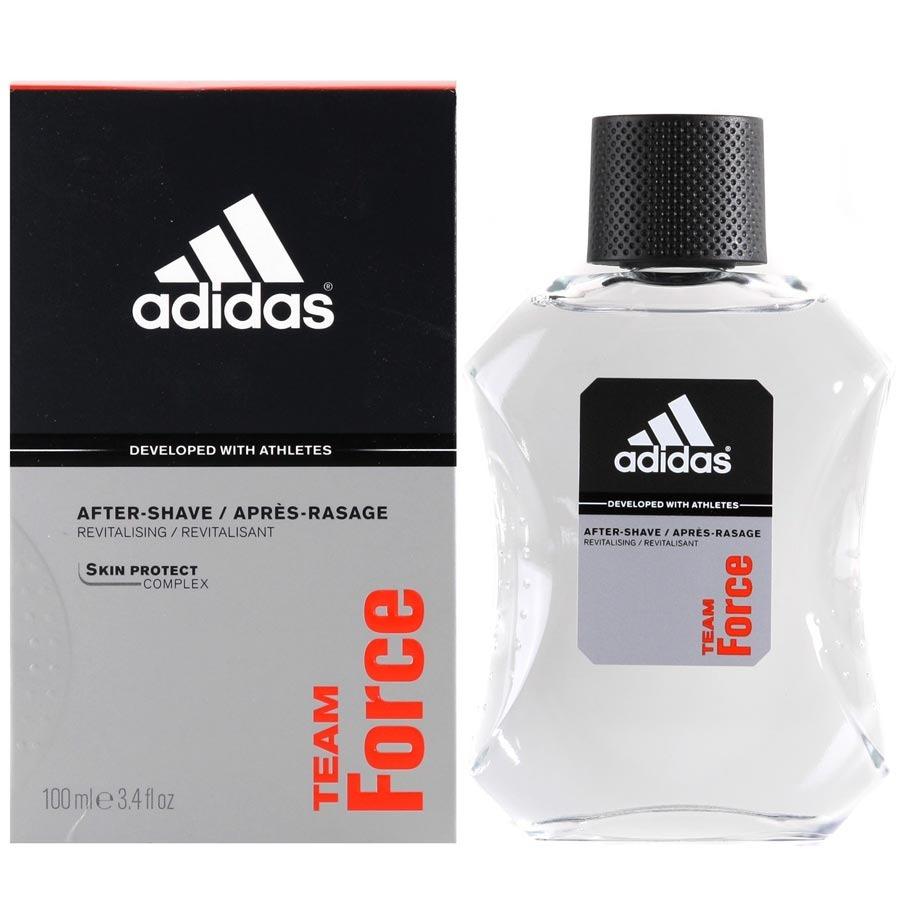 profumo adidas team force prezzo