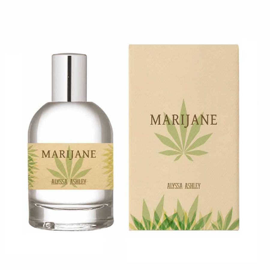 Alyssa Ashley Marijane eau de parfum 100 ml spray