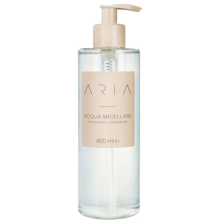 Aria Acqua Micellare Struccante e Detergente 400 ml