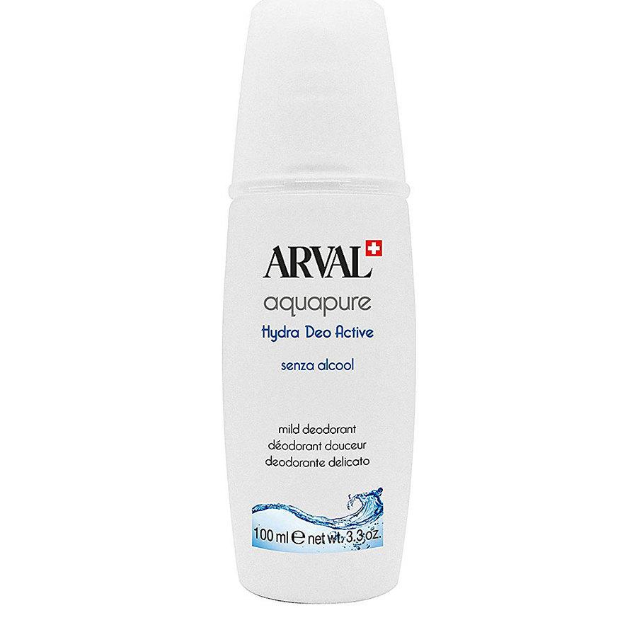 Arval Aquapure Hydra Deo Active 100 ml
