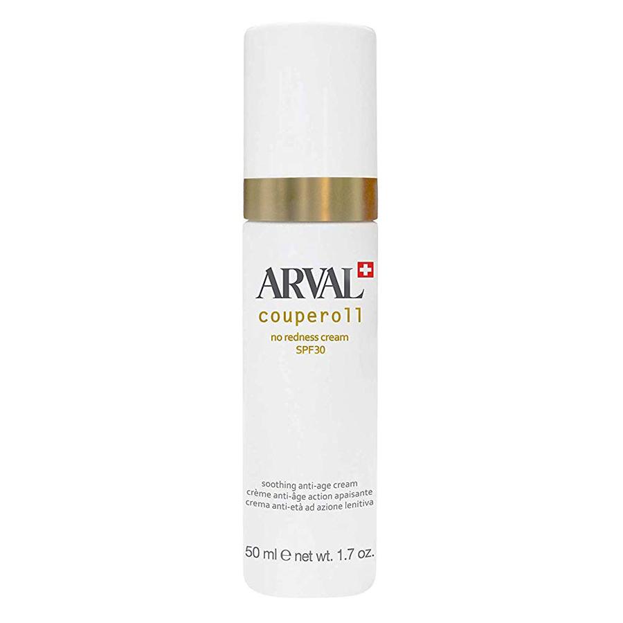Arval Couperoll No Redness Cream SPF30 50 ml