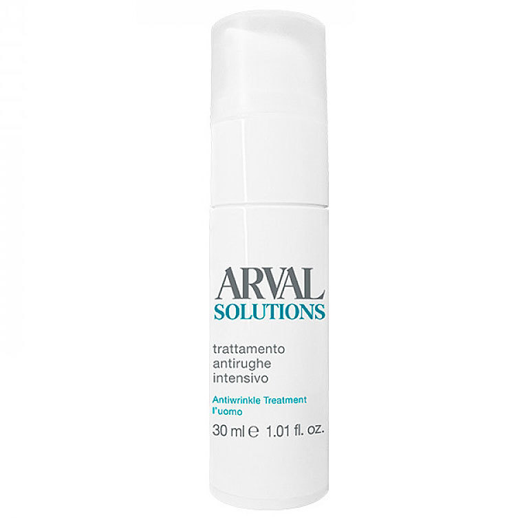 Arval Solutions Antiwrinkle Treatment Trattamento Antirughe Intensivo 30 ml