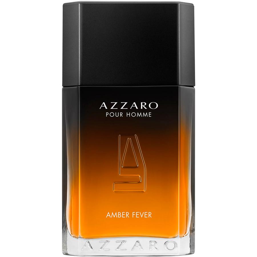 Azzaro Pour Homme Amber Fever eau de toilette 100 ml spray