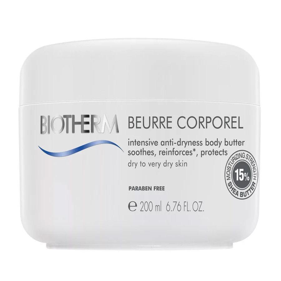 Biotherm Beurre Corporel Burro Corpo Ultra Idratante 200 ml