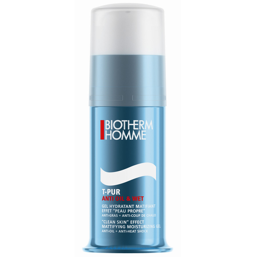 biotherm t pur