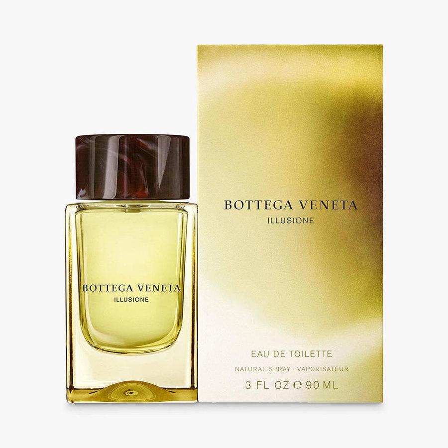 Bottega Veneta Illusione for Him eau de toilette 90 ml