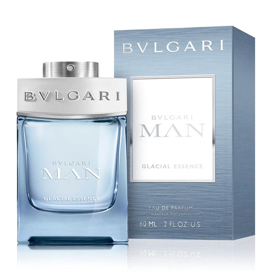Bulgari Man Glacial Essence eau de parfum 60 ml spray