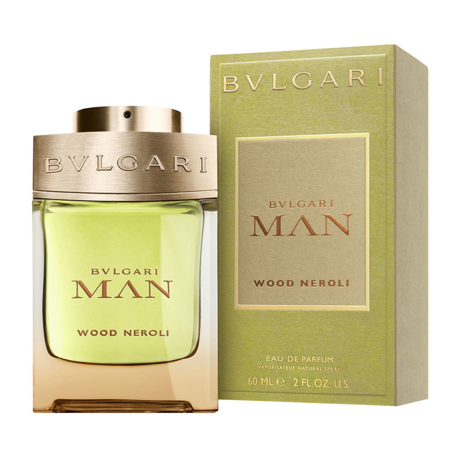 BULGARI (BVLGARI) MAN Wood Essence Eau De Parfum 60 Ml Spray