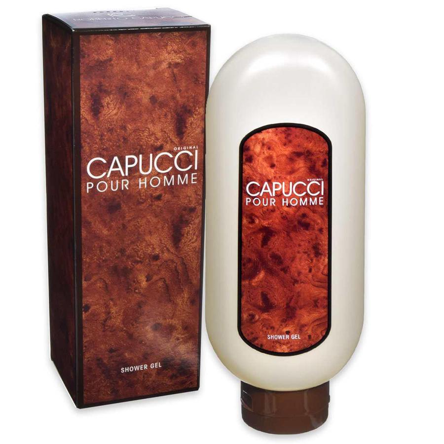 Capucci Original Pour Homme Shower Gel 150 ml