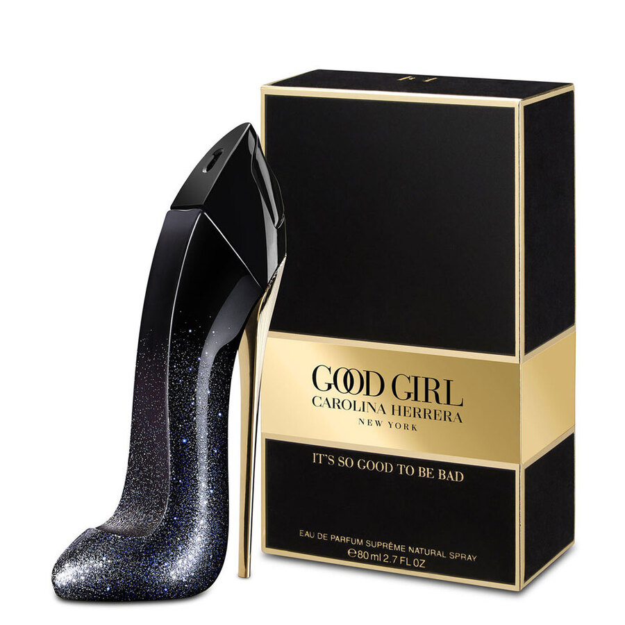 Carolina Herrera Good Girl Supreme eau de parfum 80 ml spray