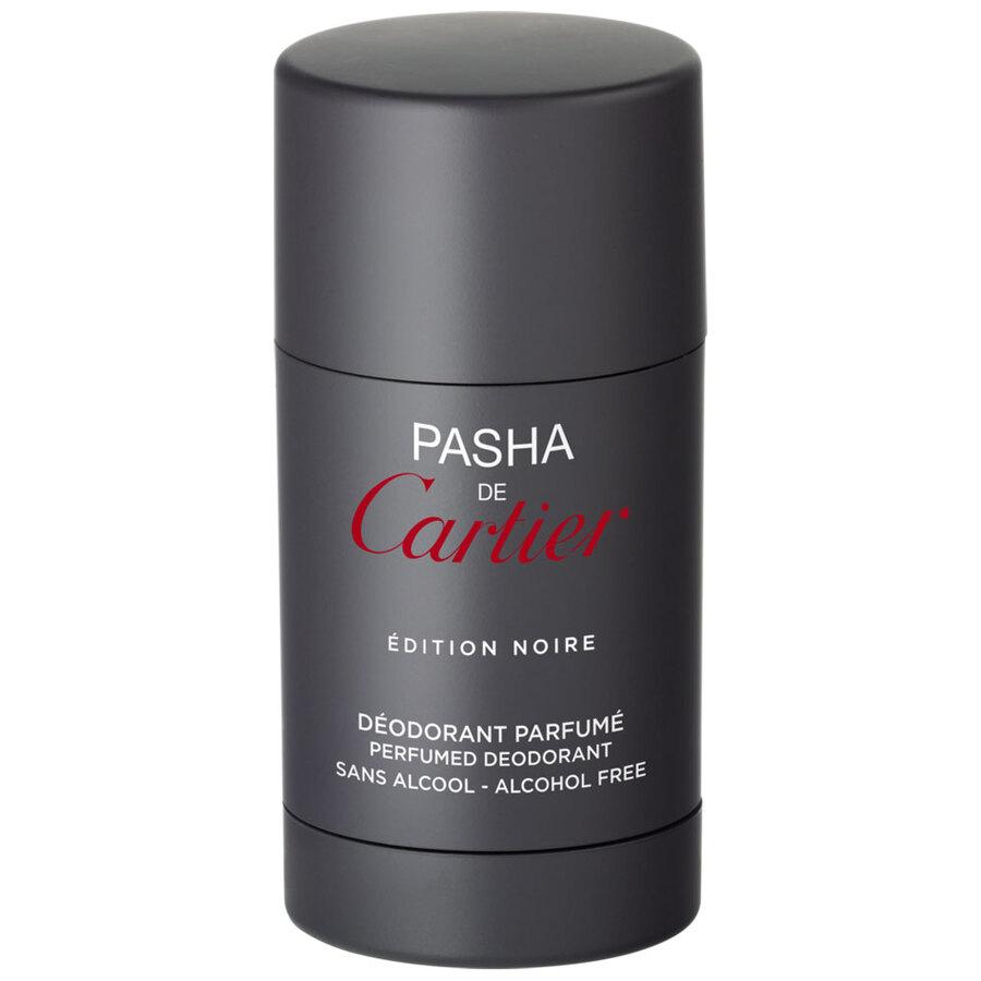 Cartier Pasha de Cartier Edition Noir Deodorante 75 ml
