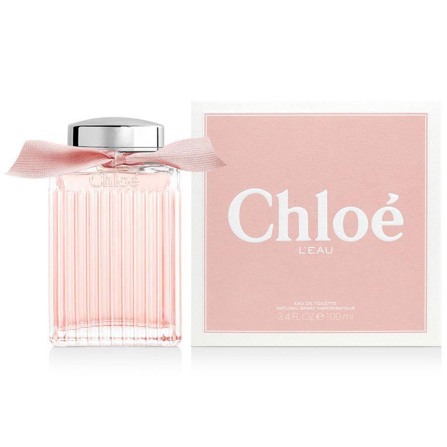 Chloe L Eau eau de toilette 100 ml spray