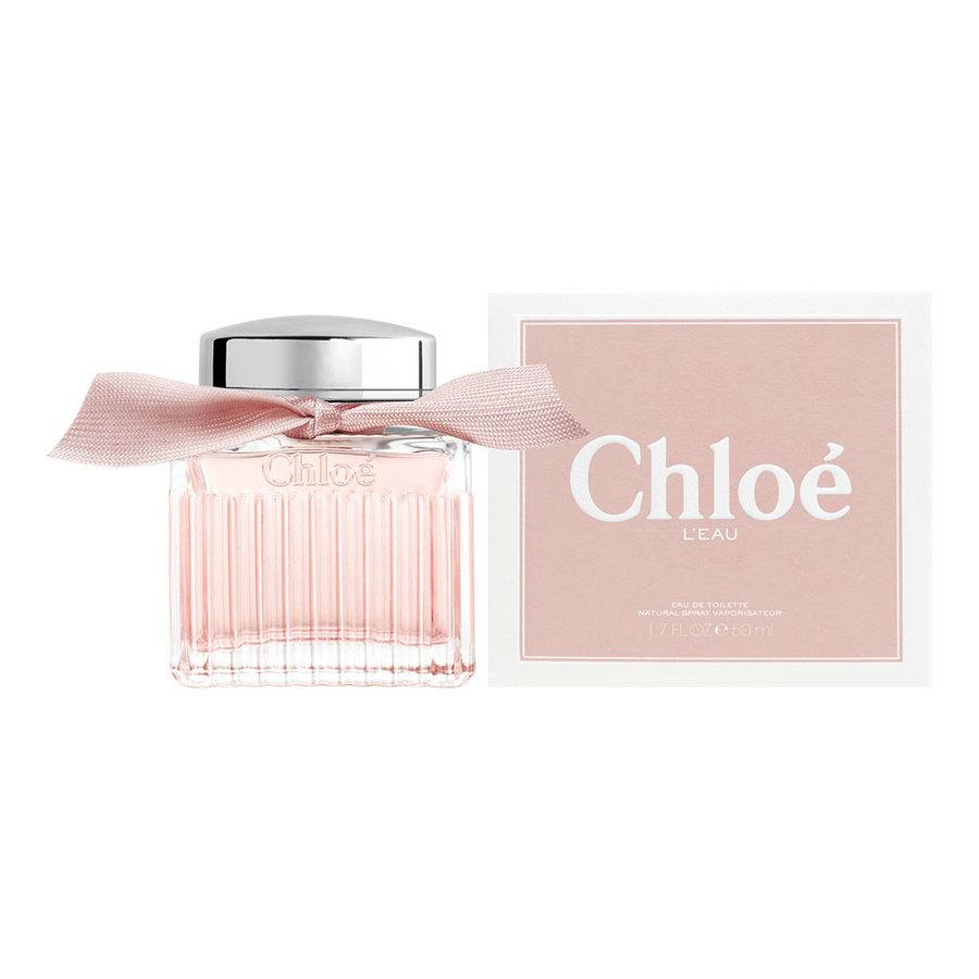 Chloe L Eau eau de toilette 50 ml spray