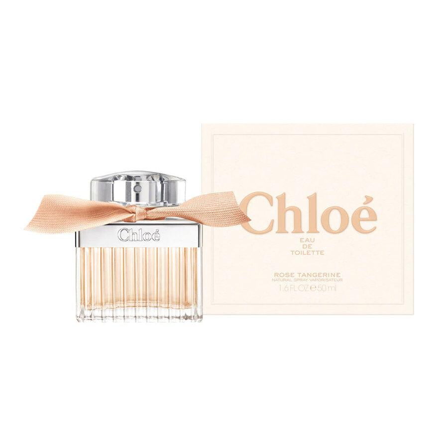 Chloe Rose Tangerine eau de toilette 50 ml spray