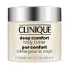 Clinique Deep Comfort Body Butter 200 ml barattolo