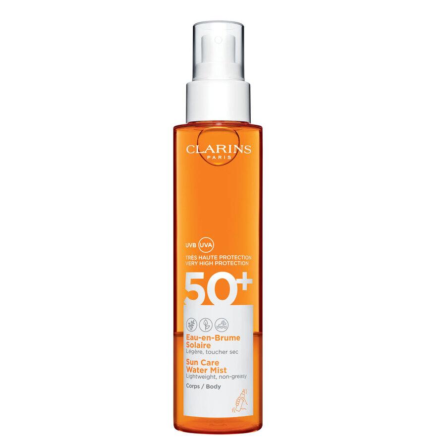 Clarins Eau en Brume Solaire SPF50+ 150 ml