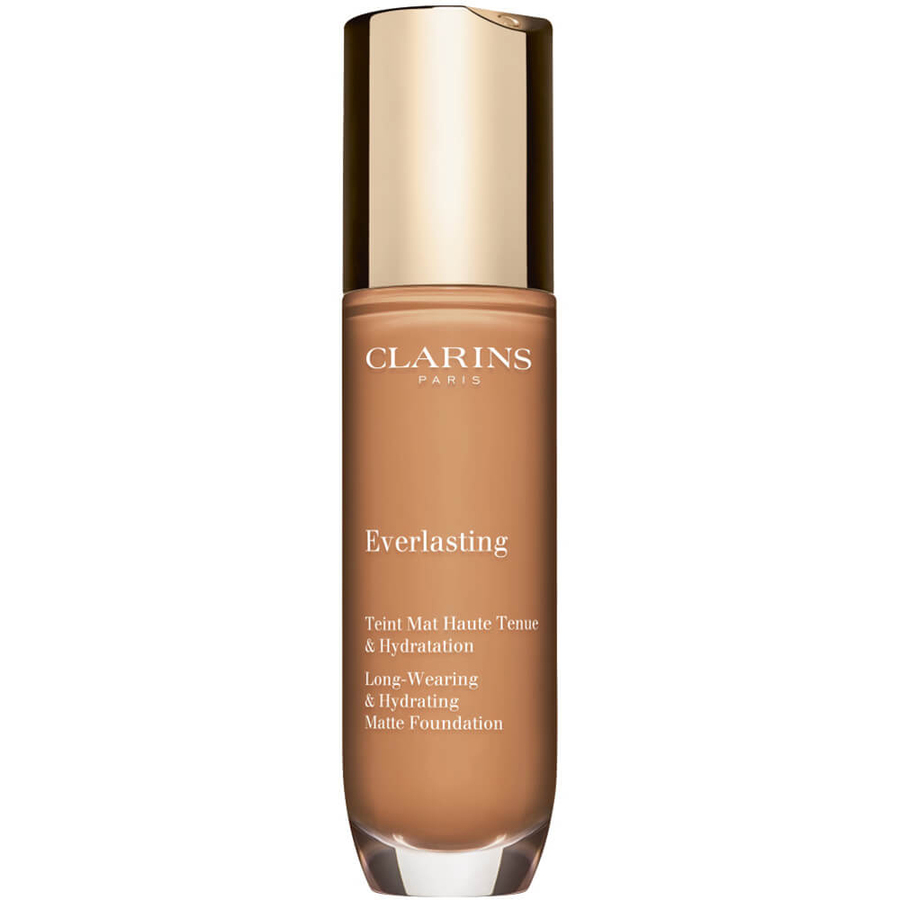 <br />Clarins Everlasting Foundation n. 113C chestnut