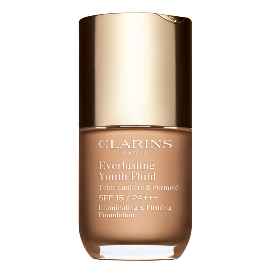 <br />Clarins Everlasting Youth Fluid n. 110 honey