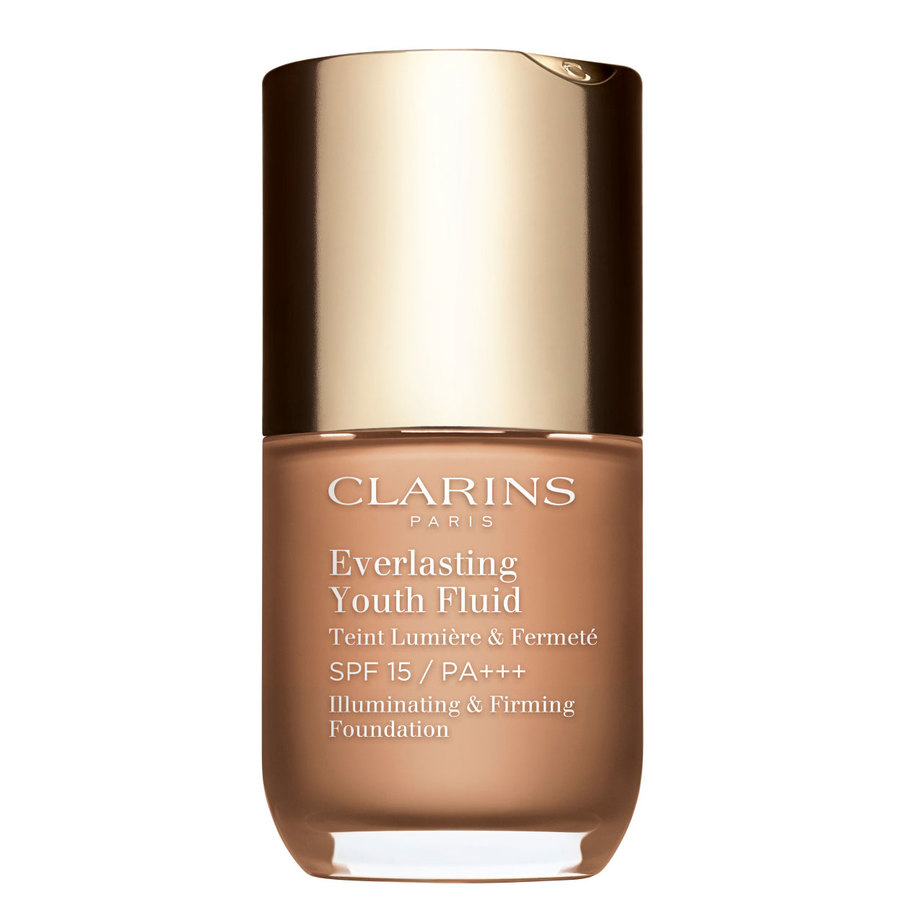 <br />Clarins Everlasting Youth Fluid n. 112 amber