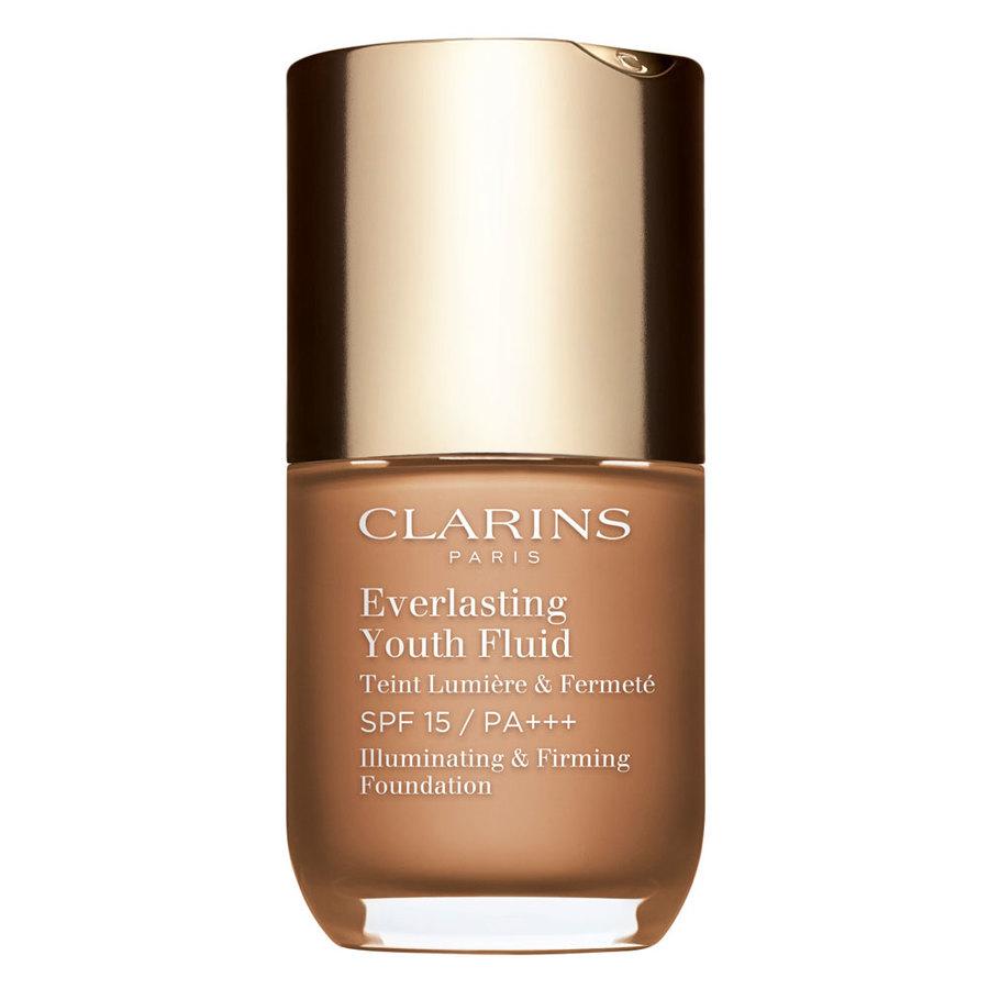 <br />Clarins Everlasting Youth Fluid n. 113 chestnut