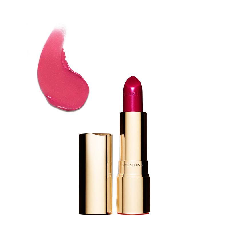 Clarins Joli Rouge Brillant n. 27 fuchsia