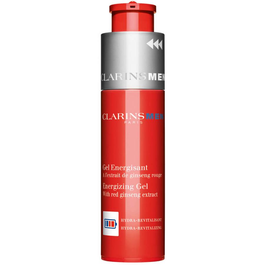 Clarins Men Gel Energisant 50 ml