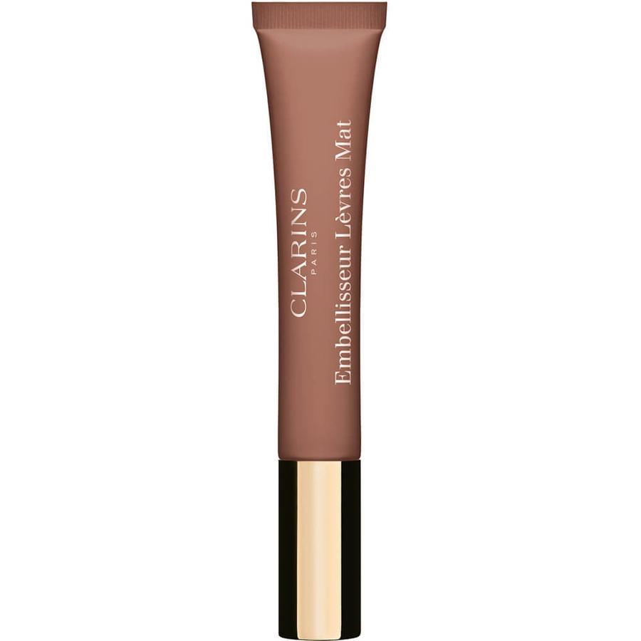 Clarins Velvet Lip Perfector n. 01 velvet nude