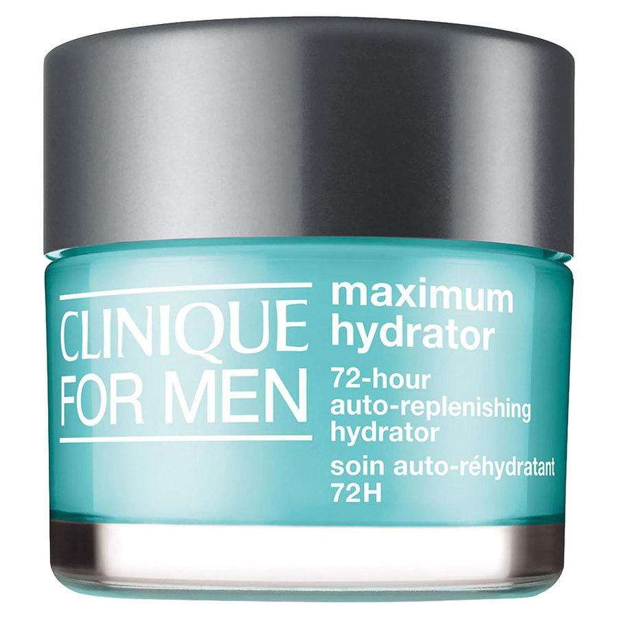 Clinique For Men Maximum Hydrator 72 Hour Auto Replenishing Hydrator 50 ml