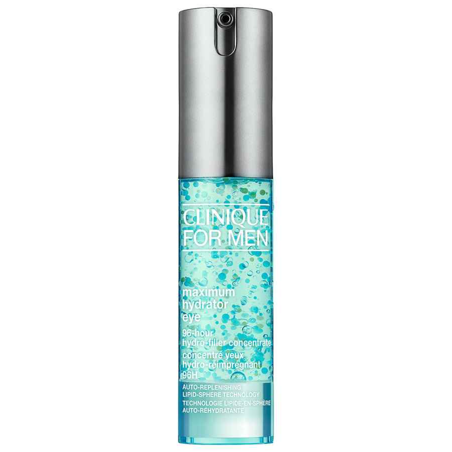 Clinique For Men Maximum Hydrator Eye 96 Hour Hydro Filler Concentrate 75 ml