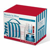 Cofanetto Clarins Beauty in Blue Hydra Essentiel Holiday Edition