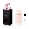 Cofanetto Narciso Rodriguez For Her Eau de Parfum 100 ml + Profumo per Capelli 10 ml