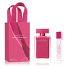 Cofanetto Narciso Rodriguez For Her Fleur Musc Eau de Parfum 50 ml + Profumo per Capelli 10 ml