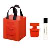 Cofanetto Narciso Rodriguez Rouge Eau de Parfum 50 ml + Profumo per Capelli 10 ml