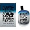 Comme Des Garcons Blue Santal eau de parfum 100 ml spray