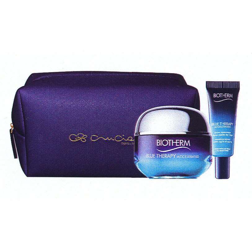 Cofanetto Biotherm Blue Therapy Accelerated Ref. 2189