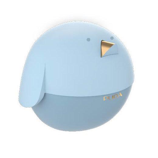 Cofanetto Pupa Bird 1 azzurro Ref. 0012