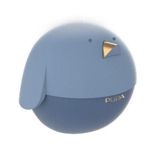Cofanetto Pupa Bird 1 blu Ref. 0029